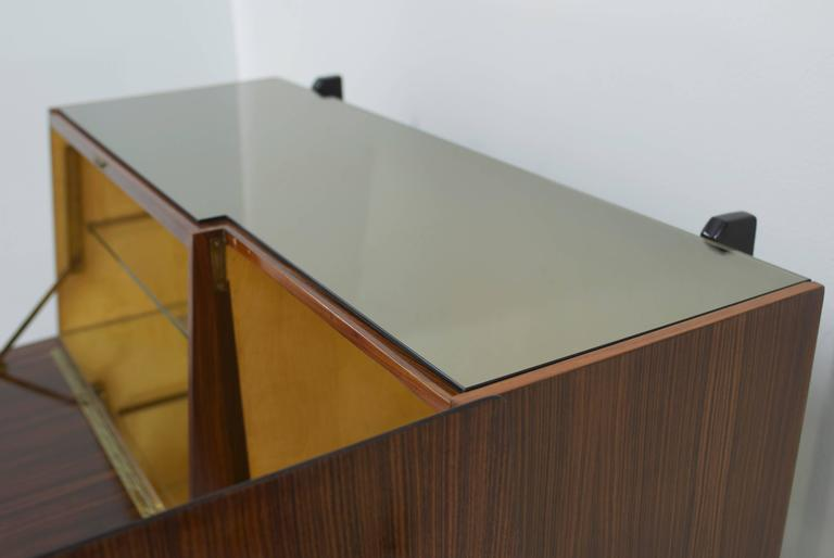 Dassi Italian Bar Cabinet For Sale 2