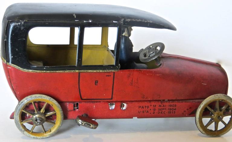 lehman auto ito sedan germany circa 1913 for sale at
