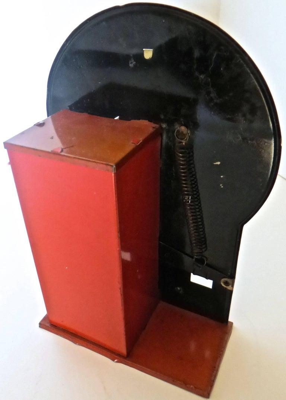 Folk Art Mechanical Bank