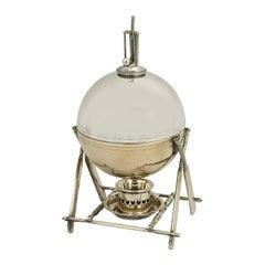 Antique Cricket Egg Coddler