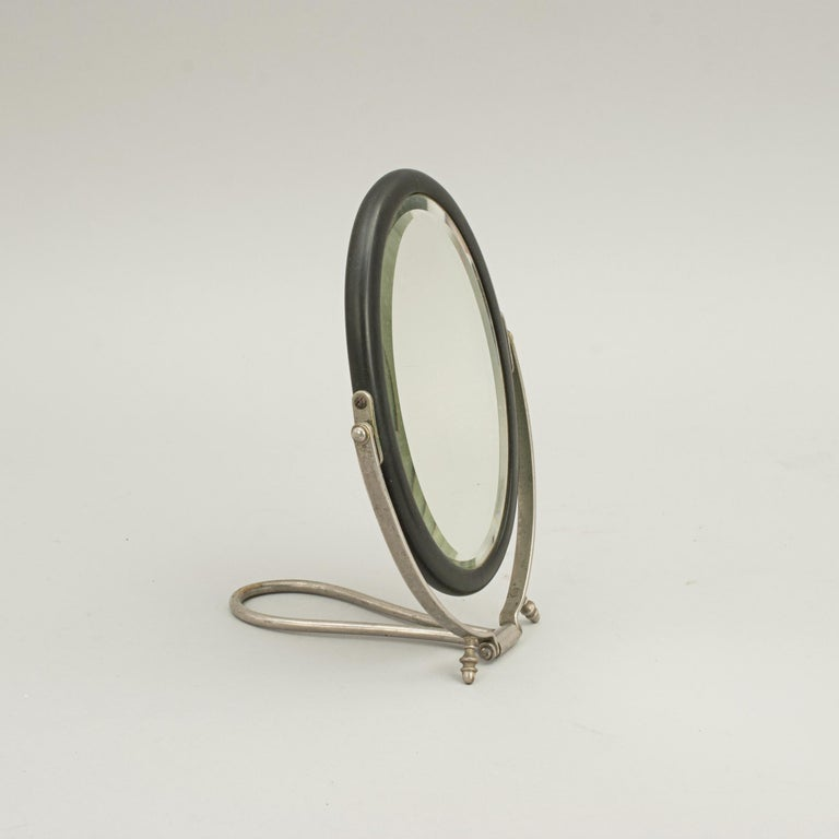 Campaign Mirror in Case For Sale 1