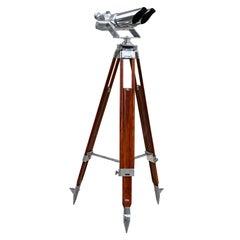Busch 10 X 80 Binoculars