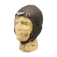 Motoring Helmet or Aviator Helmet