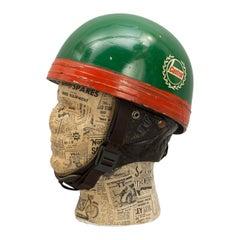Cromwell Motorcycle Racing Helmet, ACU