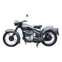 S8 Sunbeam Motorcycle, 1951