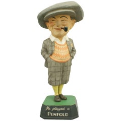 Golf Figure, Advertising Penfold Man