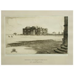 St Andrews Golf Club, Picture