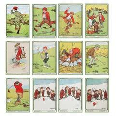 12 Humorous Golfing Incidents