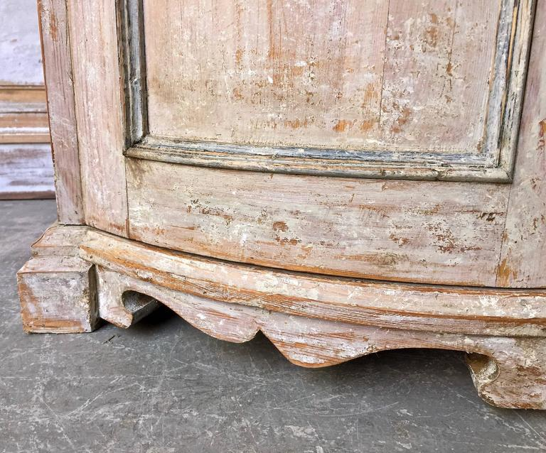 19th Century Swedish Gustavian Sideboard 10