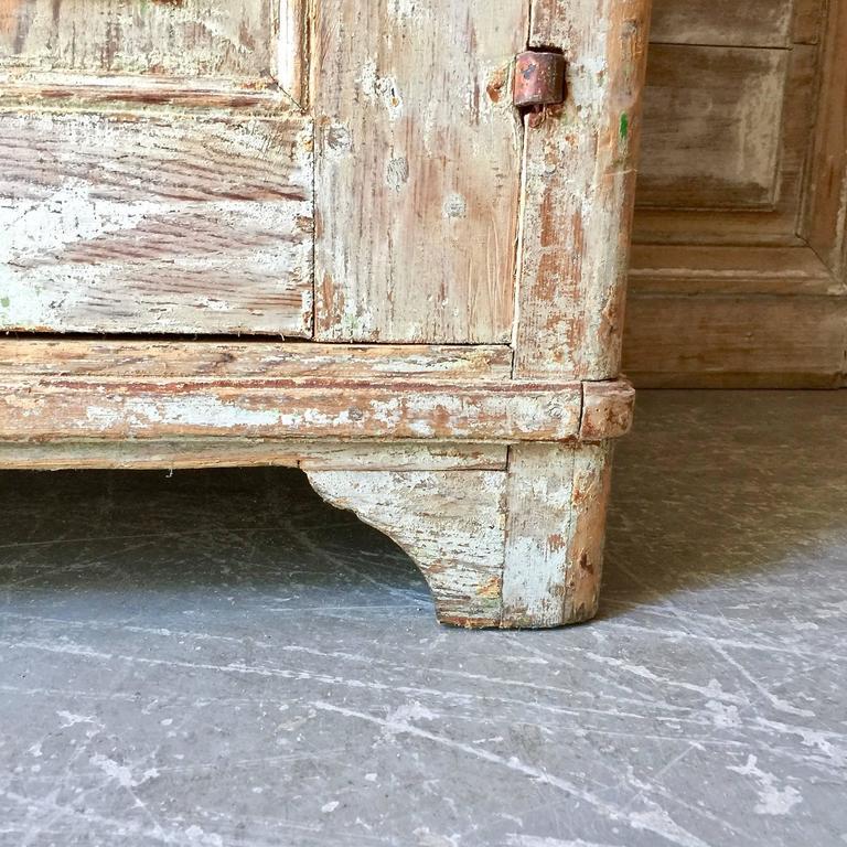 Swedish Gustavian Period Sideboard For Sale 4