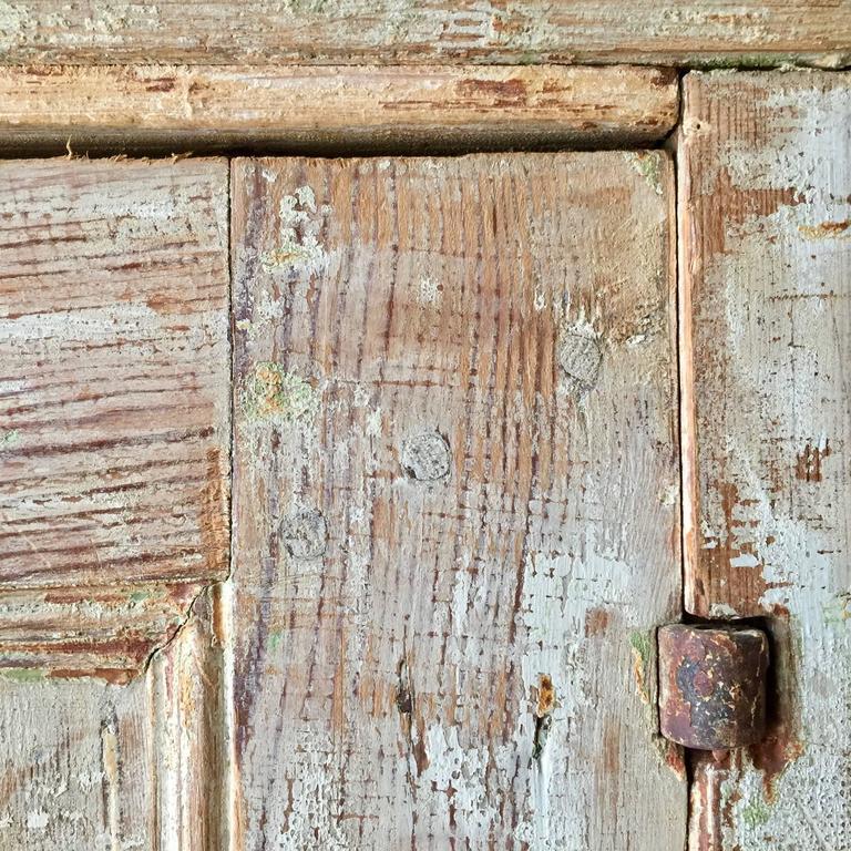 Swedish Gustavian Period Sideboard For Sale 1
