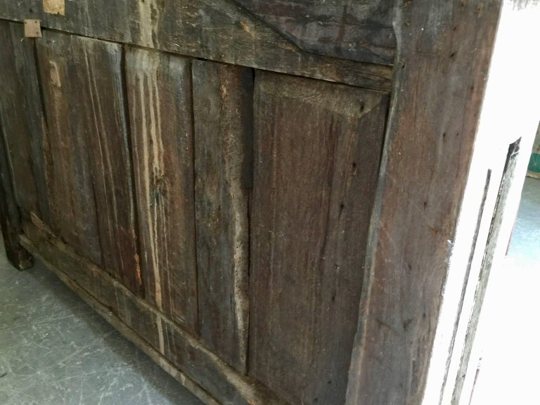 French 18th Century Enfilade For Sale 3