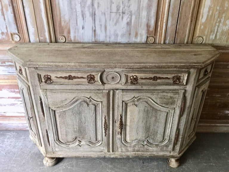 Louis XV French 18th Century Enfilade For Sale