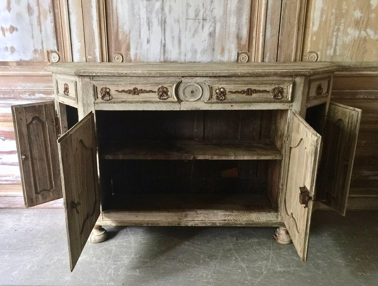 French 18th Century Enfilade 8