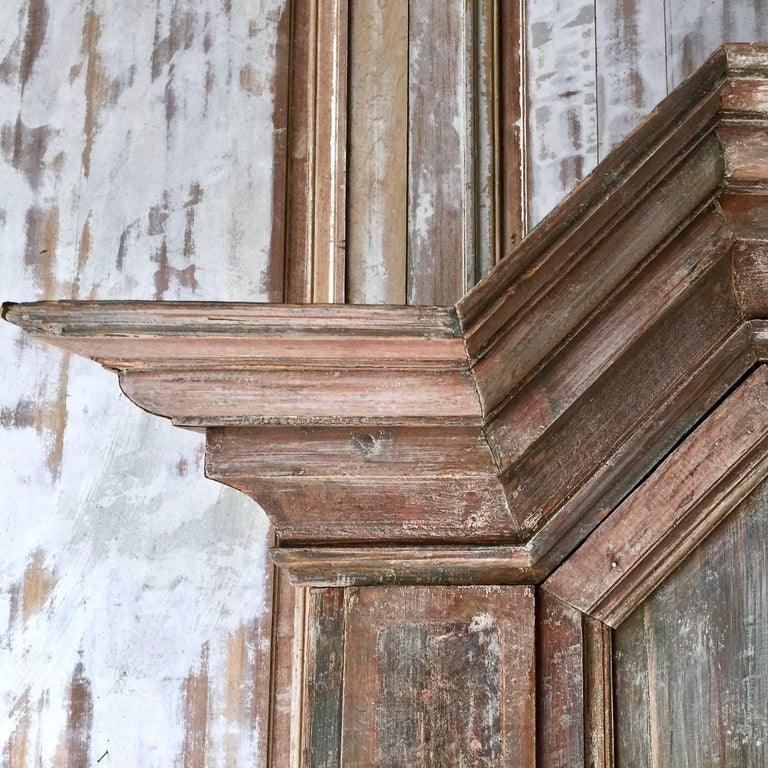 18th Century Gustavian Period Cabinet 3