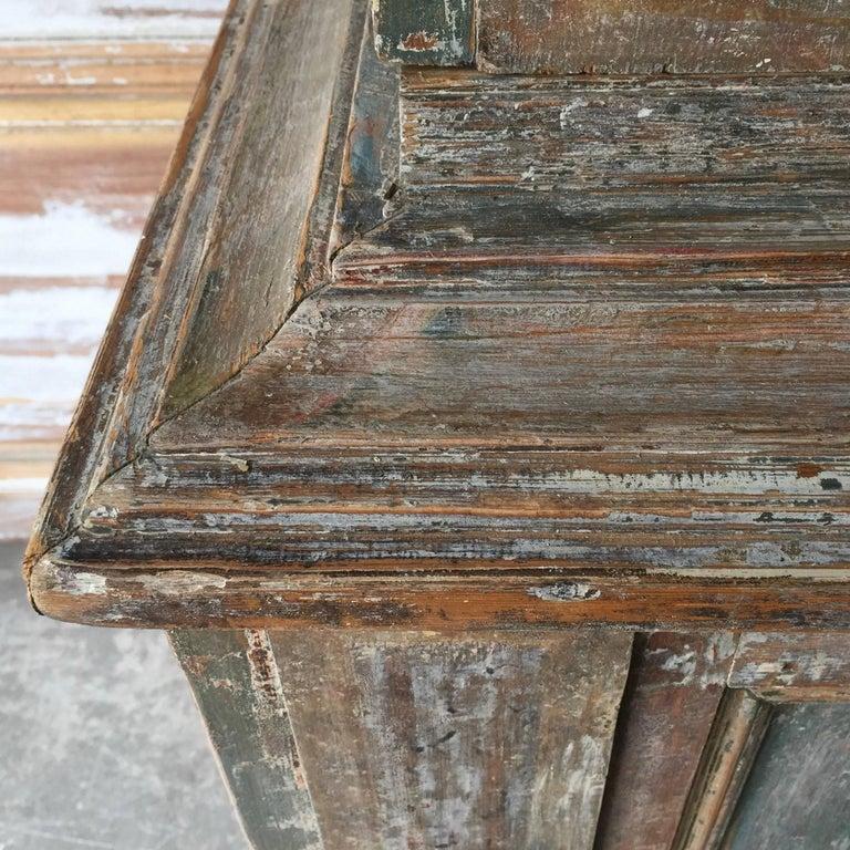 18th Century Gustavian Period Cabinet 7