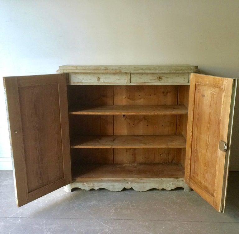 19th Century Swedish Gustavian Sideboard For Sale 6