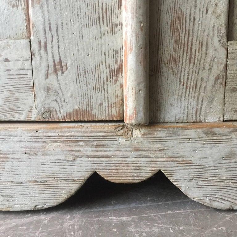 19th Century Swedish Gustavian Sideboard For Sale 5