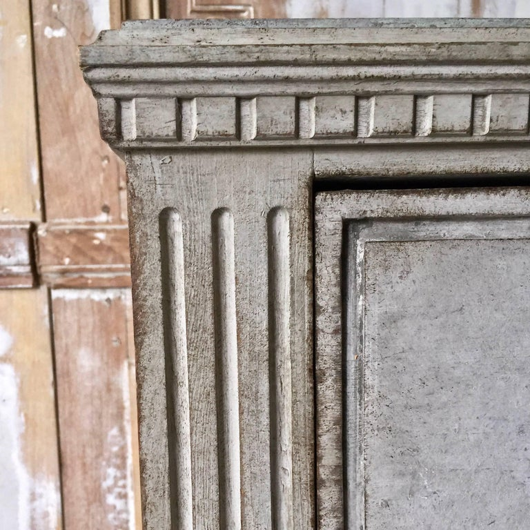 Late Gustavian Period Chest of Drawers 5