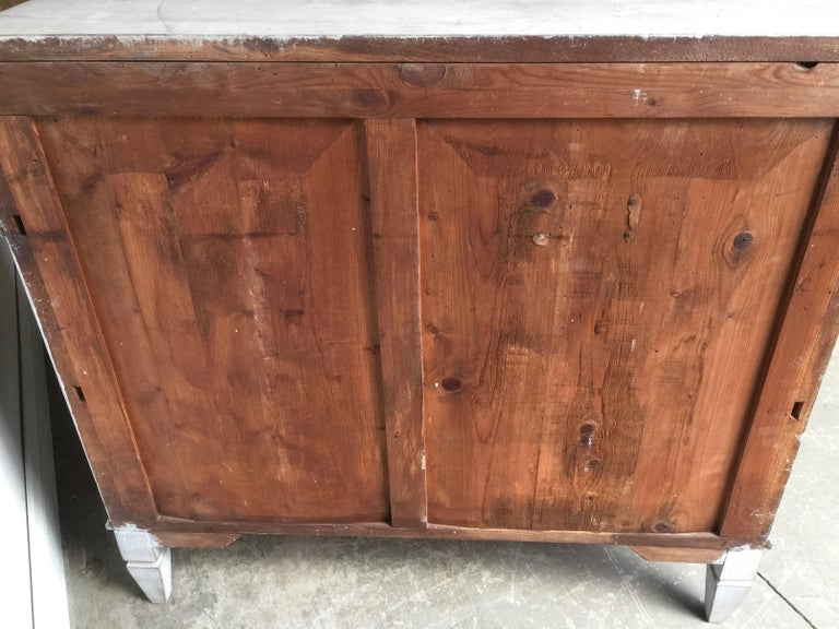 Gustavian Period Chest of Drawers For Sale 2