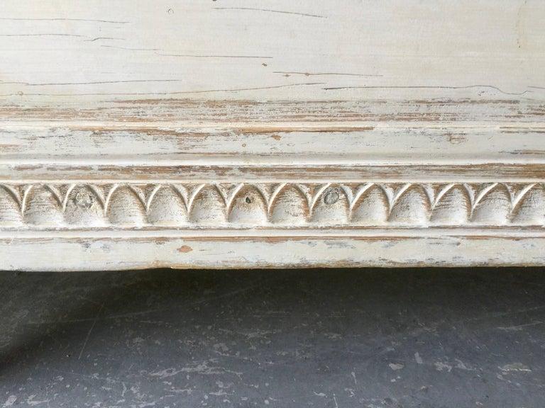 19th Ccentury Gustavian Sofa Bed 6
