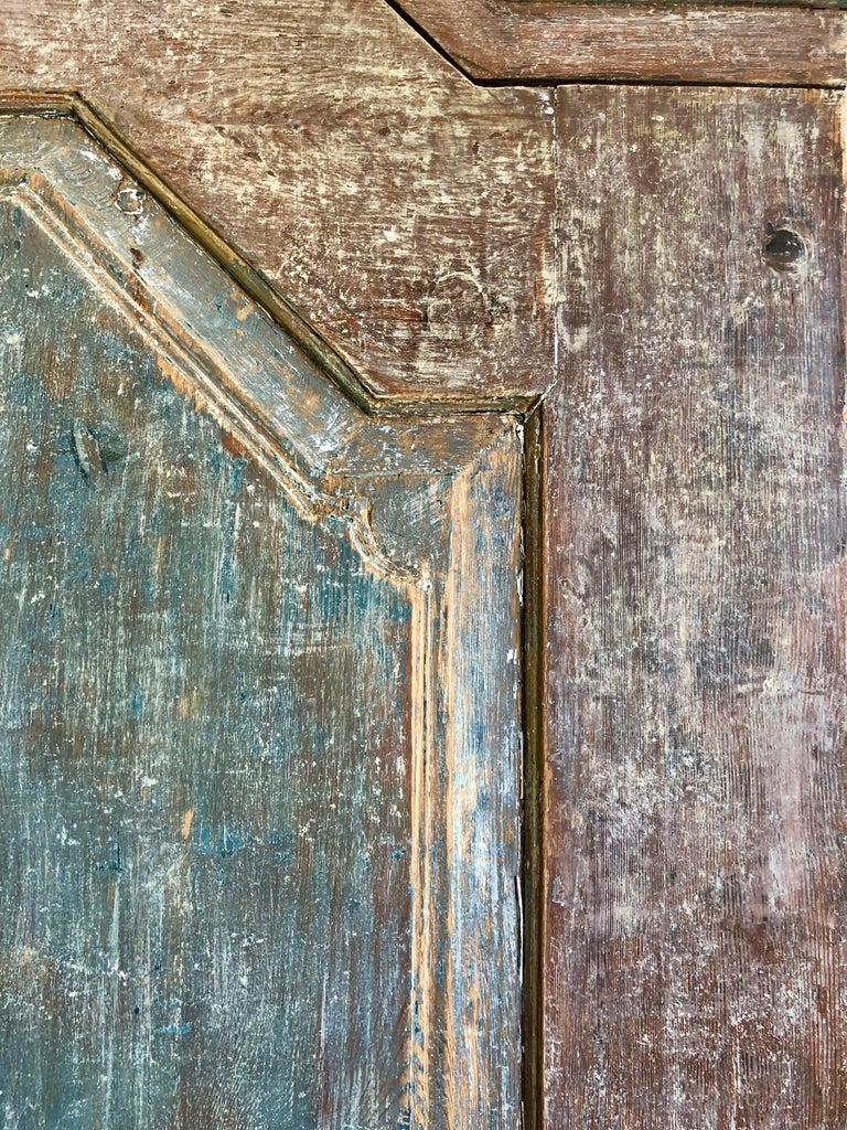 18th Century Swedish Gustavian Period Cabinet For Sale 1