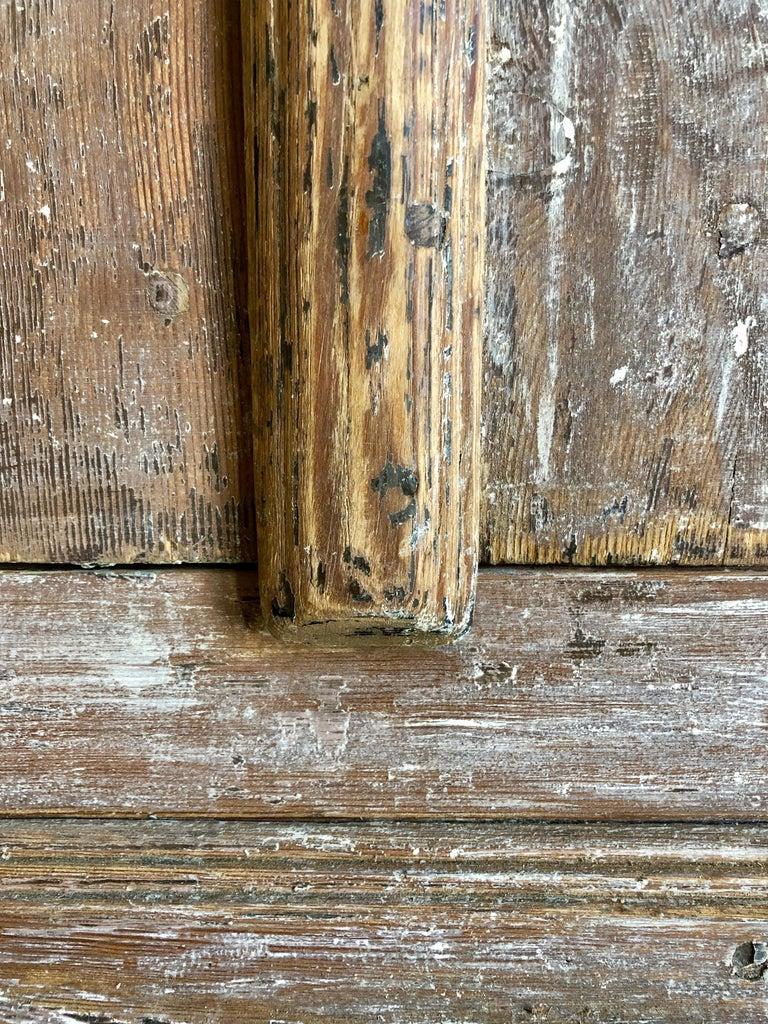 18th Century Swedish Gustavian Period Cabinet For Sale 6