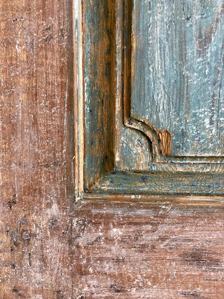 18th Century Swedish Gustavian Period Cabinet For Sale 4