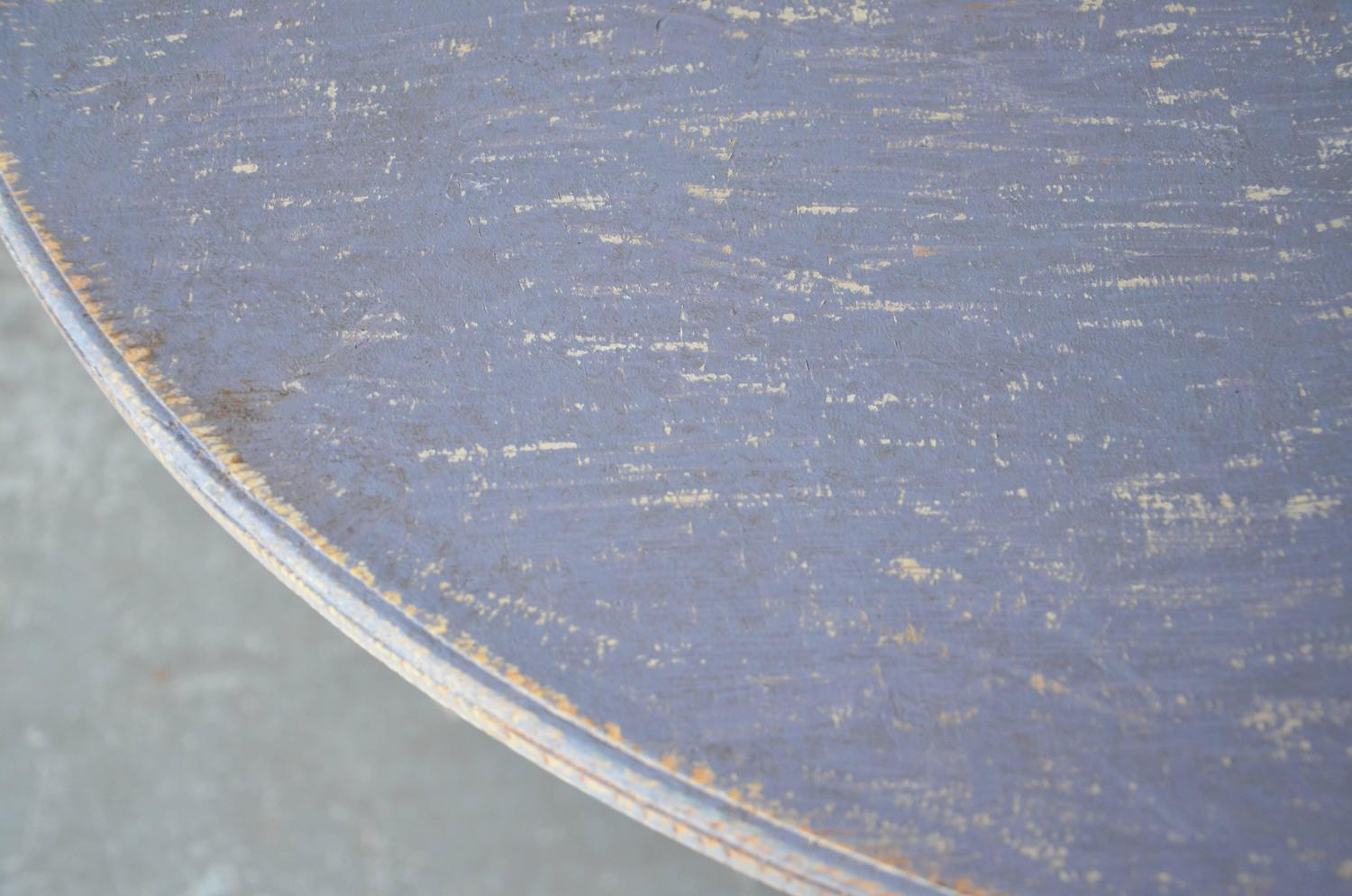 oblong hair styles swedish gustavian style oval table at 1stdibs 7170