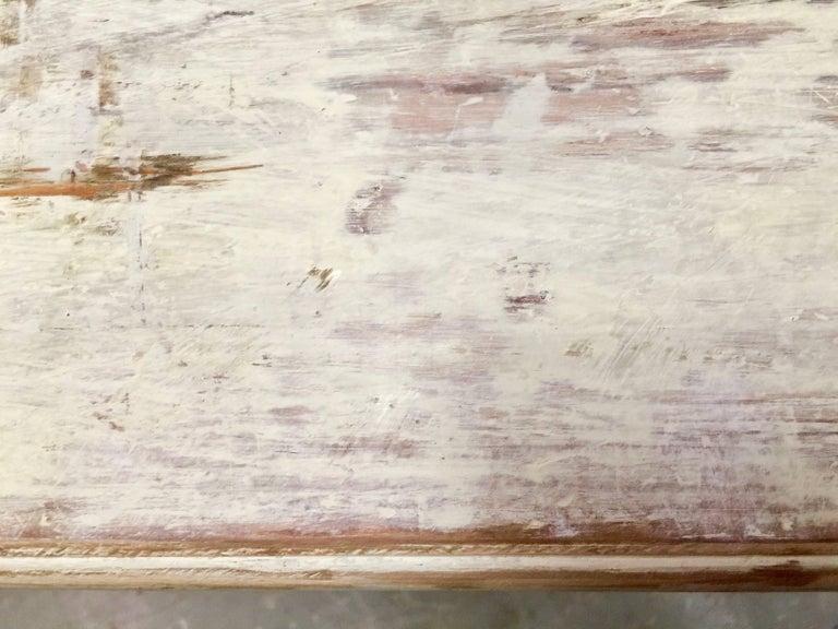 18th century Italian 8 Door Sideboard For Sale 1