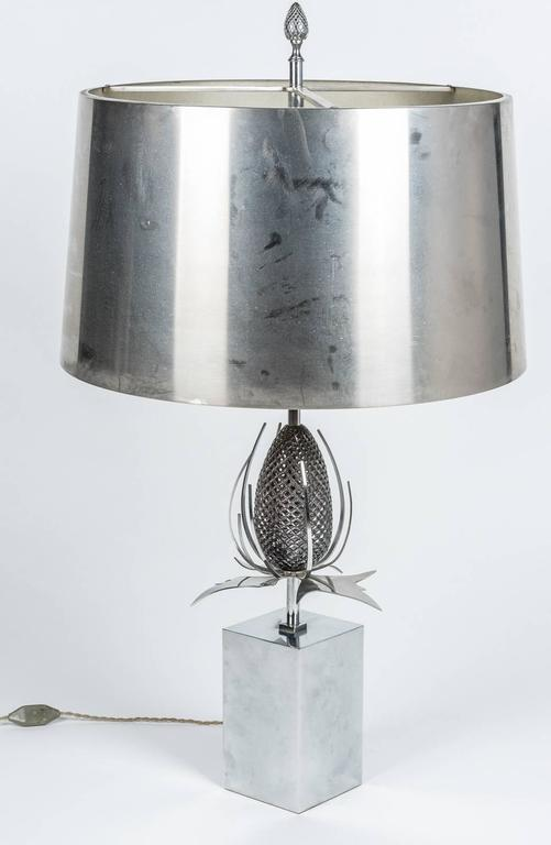 Pair of Chardon Table Lamps by Maison Charles In Good Condition For Sale In Fingest, Oxfordshire