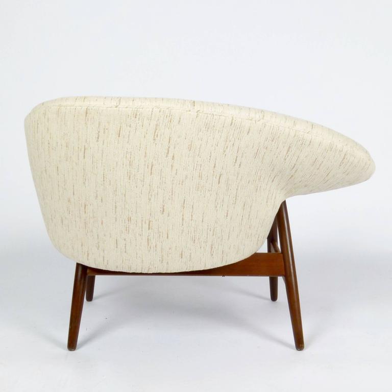 Hans Olsen Fried Egg Chair 3