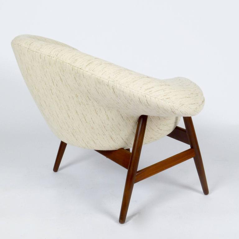 Hans Olsen Fried Egg Chair 2