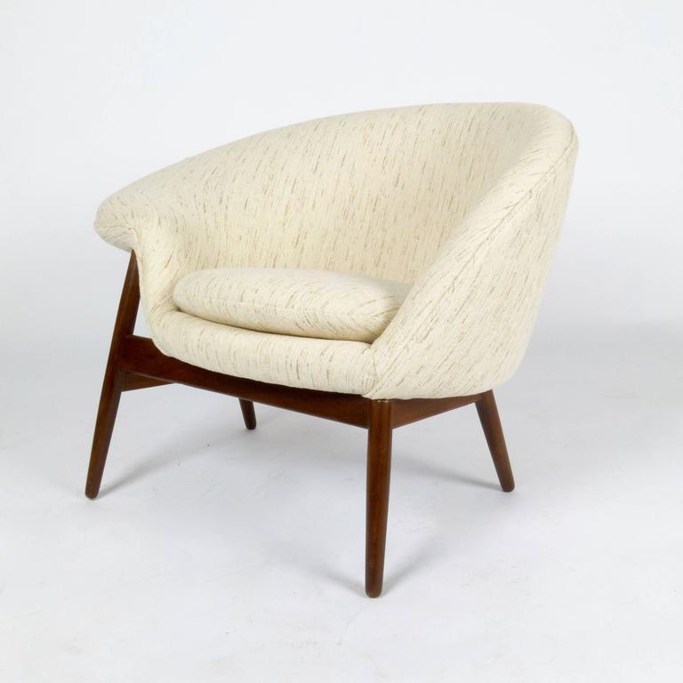Hans Olsen Fried Egg Chair 5