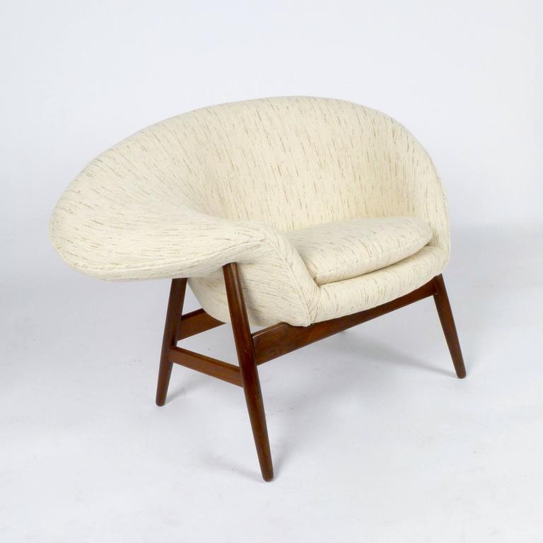 Hans Olsen Fried Egg Chair 4