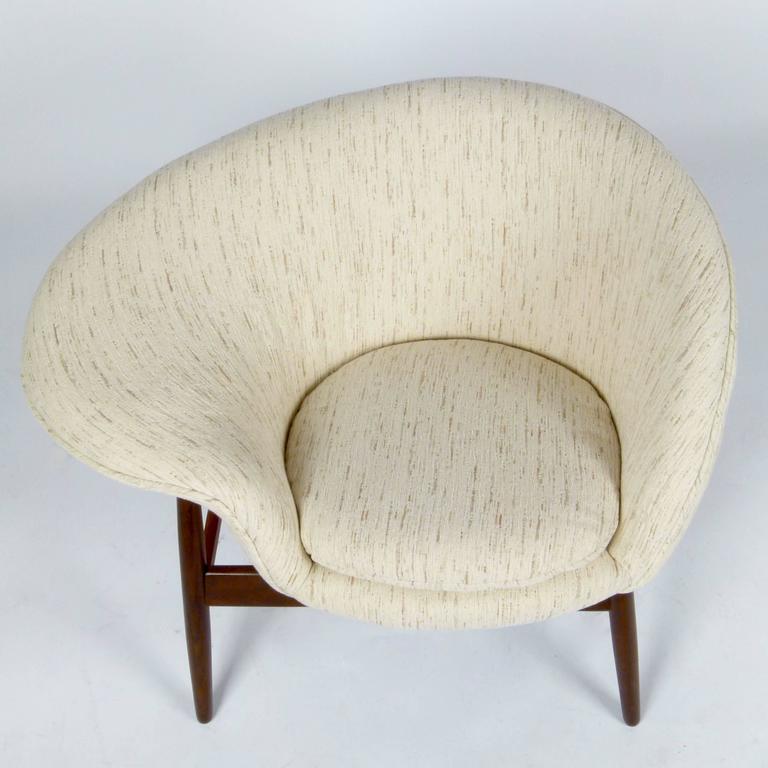 Hans Olsen Fried Egg Chair 7