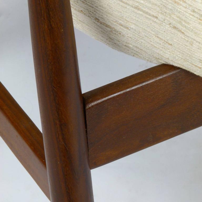 Hans Olsen Fried Egg Chair 8