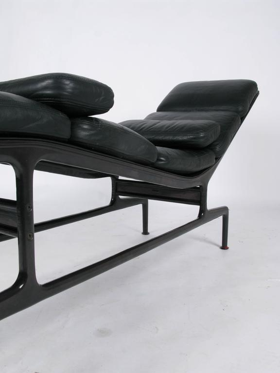"""""""Billy Wilder"""" Chaise By Ray And Charles Eames At 1stdibs"""