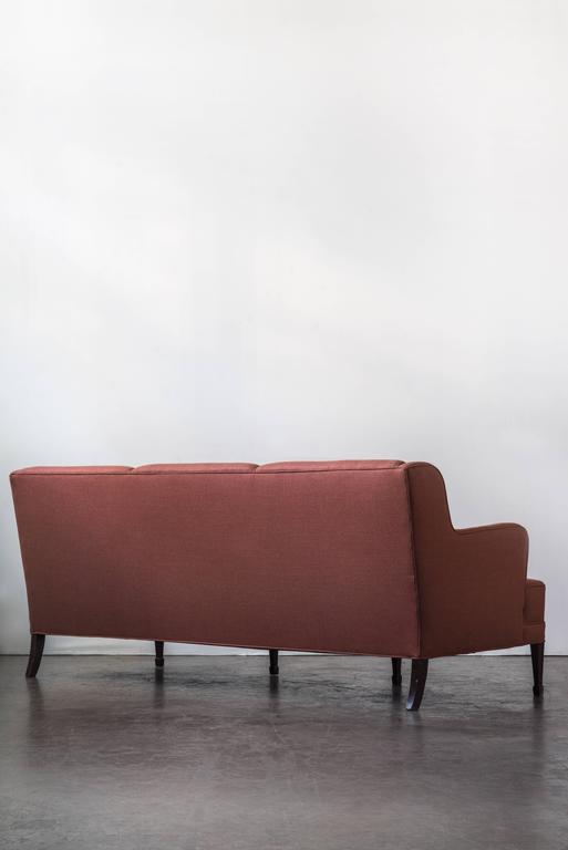 Three-Seat Sofa by Frits Henningsen 2