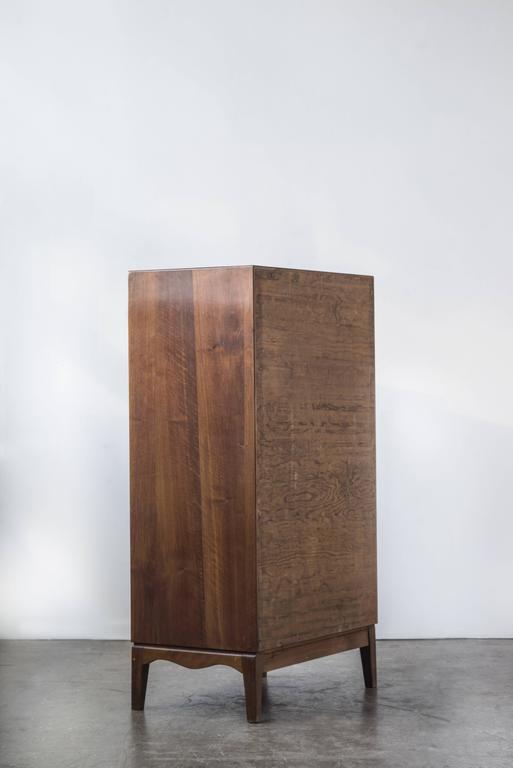 Mahogany Ole Wanscher Dresser 3