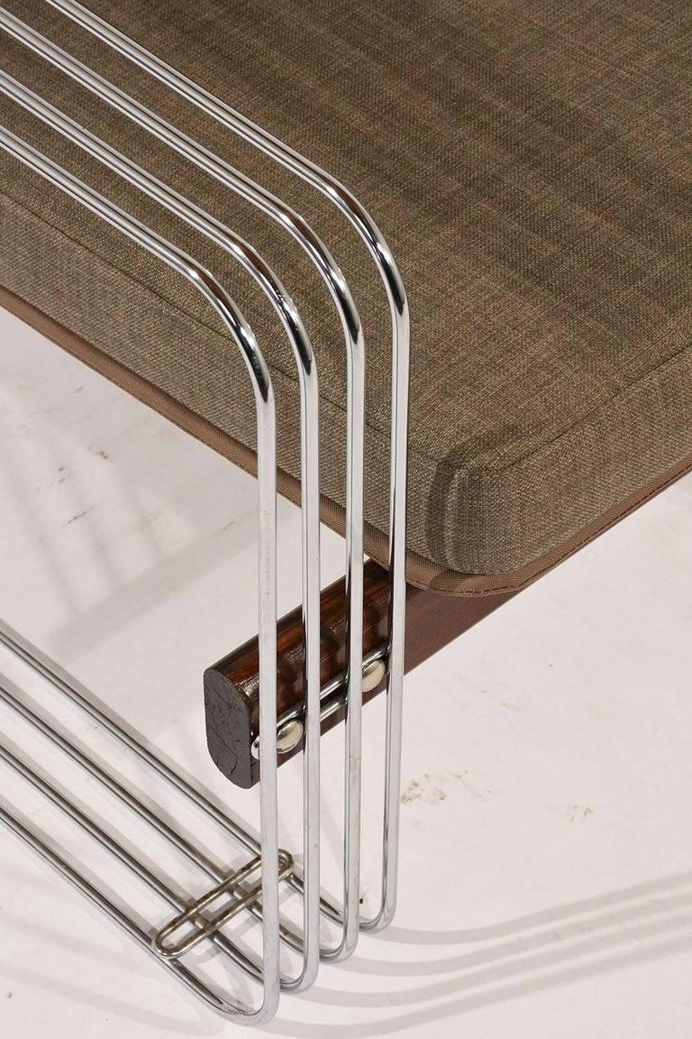 Ascona Sofa by Heinz Meier for Landes 4
