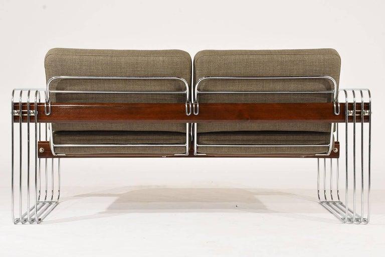 Ascona Sofa by Heinz Meier for Landes 5