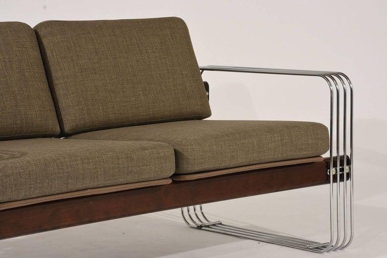 Ascona Sofa by Heinz Meier for Landes 6