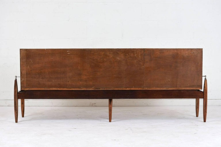 Pair of 1960s Modern Style  Italian Credenzas For Sale 3