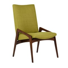 Kai Kristiansen Teak Side Chair
