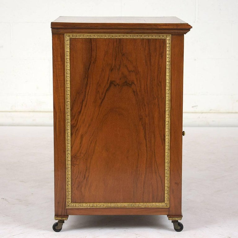 20th Century 19th Century French Louis XVI-Style Nightstand For Sale