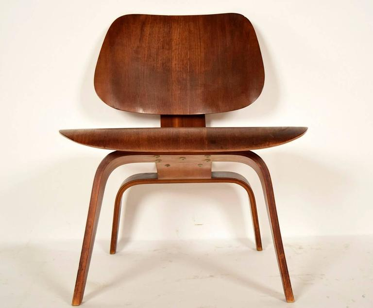 Charles Eames Bentwood Lounge Chair 2