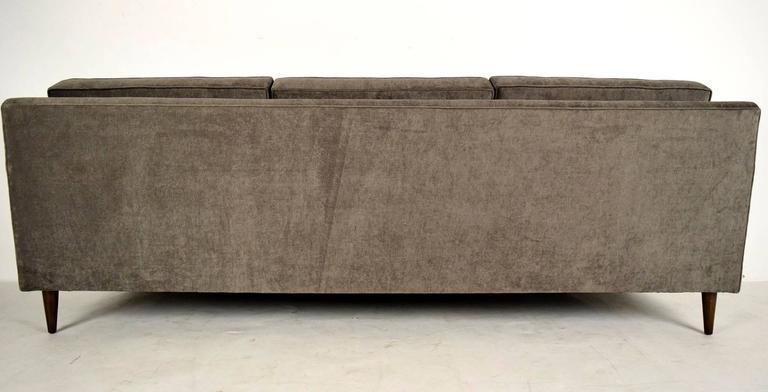 Vintage Mid-Century Modern Sofa 6