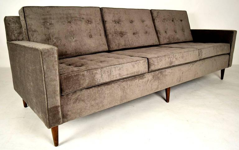 Vintage Mid-Century Modern Sofa 3