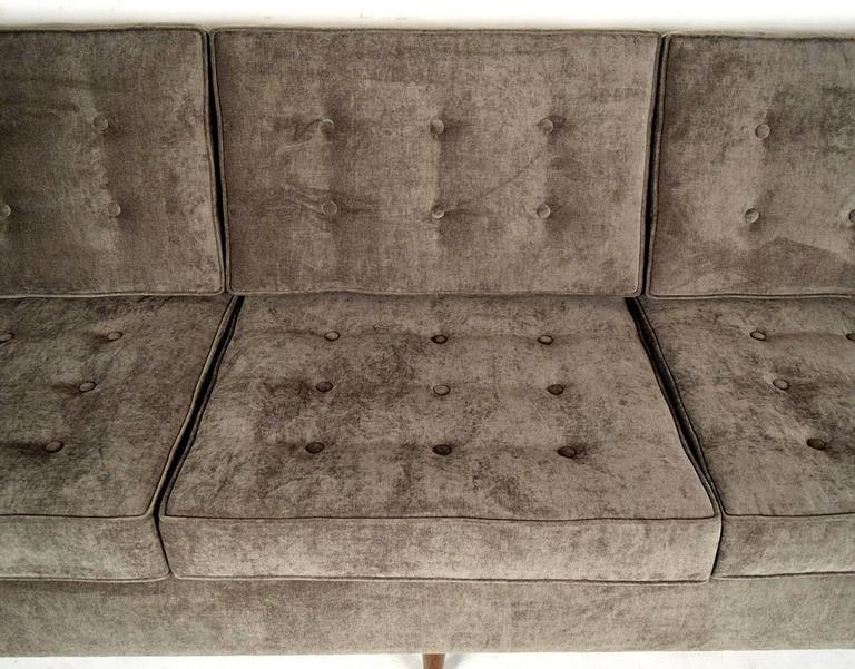Vintage Mid-Century Modern Sofa 5